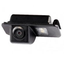 Камера заднего вида MyDean VCM-340C для Ford Focus II hatch 08-11 г.в.