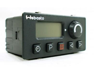 Таймер комбинированный 1531 Webasto (88205A)