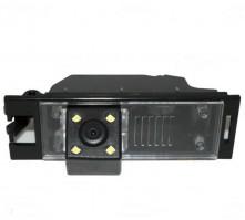 Камера заднего вида для Hyundai IX35 (Silver Star)