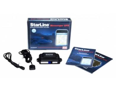 GSM модуль StarLine M30 (контракт Цезарь Сателлит)