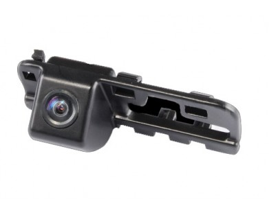 Камера заднего вида MyDean VCM-308C для Honda Civic 4D 06-12 г.в.