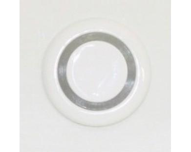 Датчик парковки ParkCity White (белый, 20 мм)