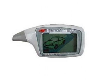 Брелок Scher-Khan 5 с ЖКИ