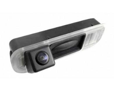 Камера заднего вида Intro VDC-103 для Ford Focus от 12 г.в.