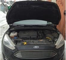 Упоры капота для Ford Focus 3 FL