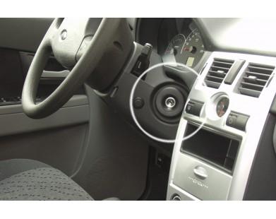 Замок Гарант Бастион для Chevrolet Niva 02-09 г.в.