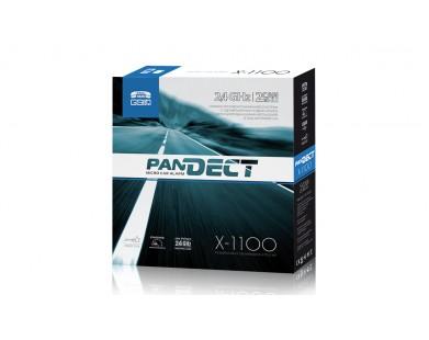 Автосигнализация Pandect X-1100
