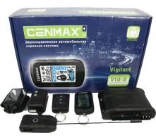 Cenmax Vigilant V10-D