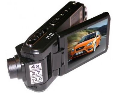 Видеорегистратор Carcam QX2