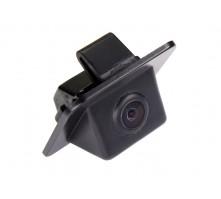Цветная камера заднего вида PLV-CAM-HYN07 для Hyundai Elantra V, KIA Optima от 2014 г.в