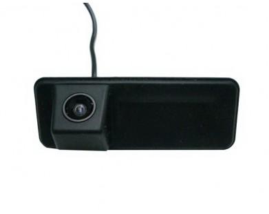 Камера заднего вида Pleervox PLV-CAM-SK01 для Skoda