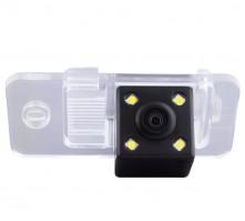 Камера заднего вида для Audi A6 (Silver Star)
