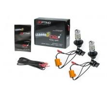 Дневные ходовые огни с функцией поворотника Optima Premium DRL-W21W