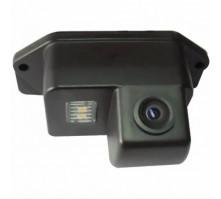 Камера заднего вида INCAR VDC-011 для Mitsubishi Lancer X 2007-2014 г.в.