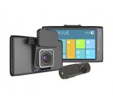 Видеорегистратор BlackVue DR750LW-2CH Full HD