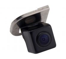 Камера заднего вида с динамической разметкой Pleervox для Ford Focus 3