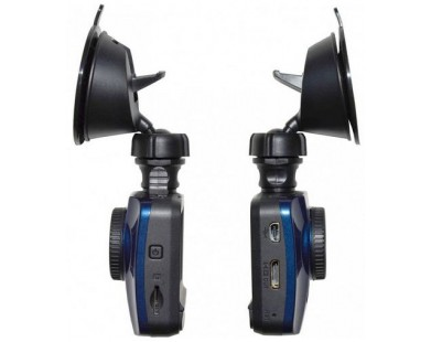Видеорегистратор Bluesonic BS-F002 (GPS)