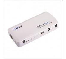 Пуско-зарядное устройство Carku E-Power Elite (44,4 Вт/ч, 12000 мАч)