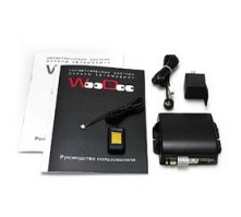Иммобилайзер Woodoo WD-860W