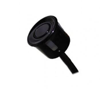 Датчик парковки ParkMaster ZJ-BL (черный, 22 мм)