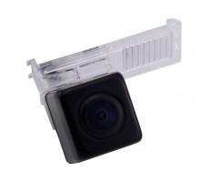Камера заднего вида с динамической разметкой Pleervox для Citroen C2, C3, C4, C5