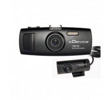 Видеорегистратор xDevice BlackBox-35 Dual