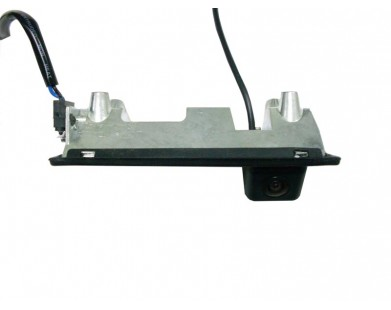 Камера заднего вида Pleervox PLV-CAM-PRC02 для PORSCHE Cayenne