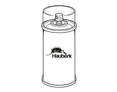 Искусственная грязь Hauberk, 1 баллон