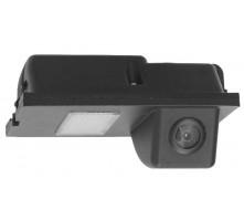 Камера заднего вида INCAR VDC-018 для Land Rover Discovery 4 от 2004 г.в.