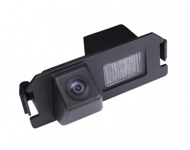 Камера заднего вида Pleervox PLV-CAM-HYN02 для Hyundai