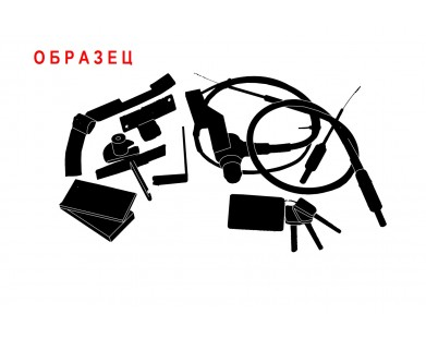 Мастер-комплект замков для Opel Astra H (1.7 CDTi, 74 kW, от 04 г.в.)