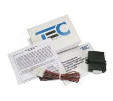 Модуль TEC FanControl-MB для Mercedes W164 (ML)