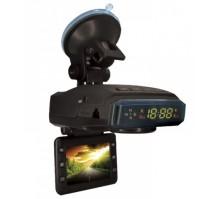 Видеорегистратор с радар-детектором Highscreen Black Box ST (GPS)