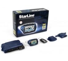 StarLine Twage С9