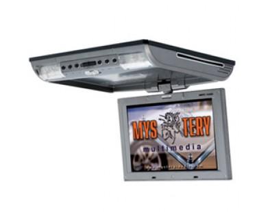 Автомобильный монитор Mystery MMTC-1030D Grey