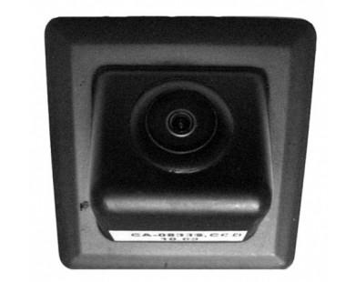 Камера заднего вида INCAR VDC-054 для Toyota Land Cruiser Prado 150 2009-2013 г.в.