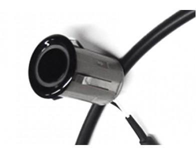 Датчик парковки ParkMaster BSA05 Black (черный, 22 мм)