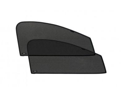 Передние шторки для Kia