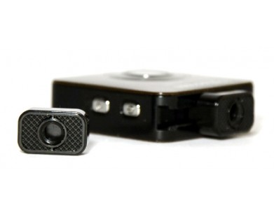 Видеорегистратор Highscreen BlackBox Connect