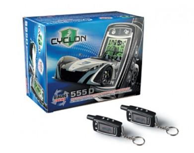 Cyclon 555D
