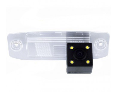Камера заднего вида для Hyundai Sonata NF (Silver Star)