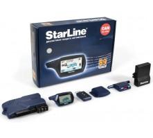 StarLine B9 Dialog CAN V100