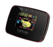 Clifford Matrix 350