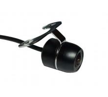 Цветная миникамера переднего обзора Pleervox (универсальная)