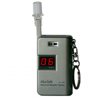 Алкотестер Alcosafe KX-168
