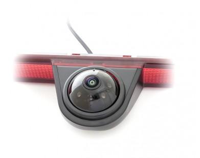 Камера заднего вида Incar VDC-412 для Volkswagen Crafter