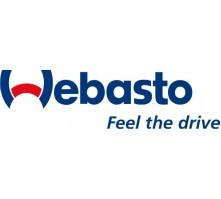 Патрубок (резина) Webasto (88383А)
