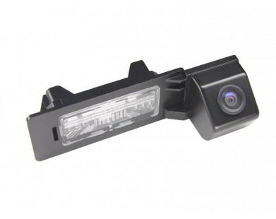 Камера заднего вида Pleervox PLV-CAM-AU04 для Audi A5