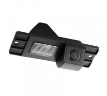 Камера заднего вида SWAT VDC-014 для Mitsubishi Pajero IV