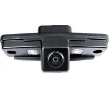 Камера заднего вида MyDean VCM-305C для Subaru Forester 08-13 г.в.
